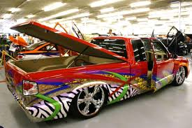 Image detail for -Tricked Out 1994 Chevy S-10 Lowrider Truck ...