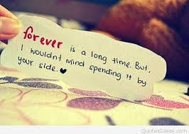 Forever Love Quotes Impressive Forever Love Quotes