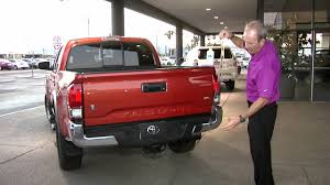 2016 Toyota Tacoma Complete Appearance HD - YouTube