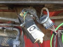 volvo vnl wiper motor parts tpi Sprague Wiper Motor Wiring Diagram 2011 volvo vnl wiper motors (stock 24602931) part image Chevy Wiper Motor Wiring Diagram