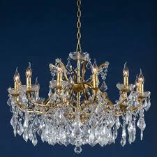 vivianne gold antique french style chandelier