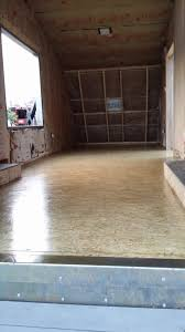 painting particle board floors awesome sanded and sealed osb suloor be es the finish floor c