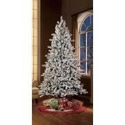 Prelit Christmas Tree Vickerman 3u0027 Prelit Silver Artificial Sale On Artificial Prelit Christmas Trees