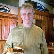 In the Kitchen with ... Ken Kaufmann (video)   Lifestyle   pottsmerc.com
