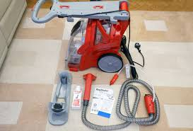 rug doctor deep carpet cleaner design and features