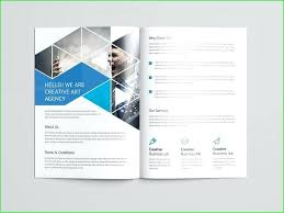 One Page Newsletter Templates One Page Brochure Template Word Free Sample For Single Templates