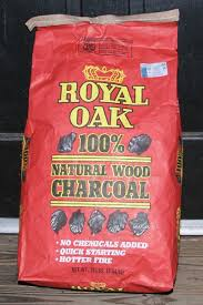 review of royal oak brazilian lump charcoal whiz ceramic charcoal cooking