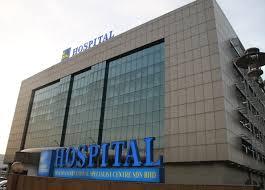 قوانین و اصولات کلی برای ساخت یک بیمارستان
