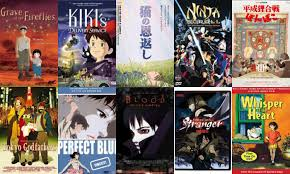 imdb top ese animation manga movies 11 grave of the fireflies 12 kiki s delivery service 13 the cat returns 14 ninja scroll 15 pom poko 16 tokyo godfathers 17 perfect blue 18