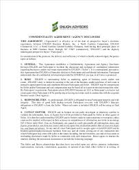 Employee Confidentiality Agreement real estate confidentiality agreement - April.onthemarch.co