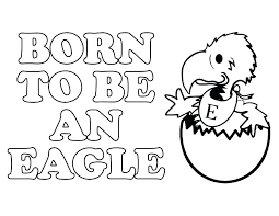 Nest Coloring Page Baby Bird Coloring Page Hungry Baby Bird In Bird