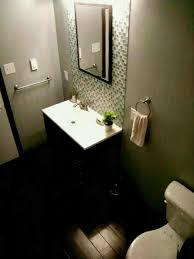modern half bathrooms.  Bathrooms Small Modern Half Bathroom Ideas On A Budget Navpa Cabinets Sink Bathrooms I