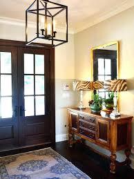 foyer chandelier idea best entryway lighting design ideas remodel pictures for lighti