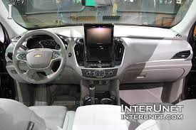 2018 chevrolet traverse interior. modren interior 2018chevrolettraverseawdinterior and 2018 chevrolet traverse interior i