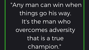 Quotes About Overcoming Adversity New RECO's Favorite Quotes Overcoming Adversity