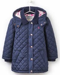 Joules Clothing and Accessories | Free UK delivery on all orders ... & Padded Coat - Blue Ditsy, Joules Girls Merrydale Adamdwight.com