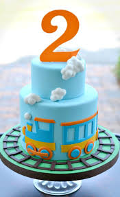 Little Train Cake Cakes Birthday Cake Cake Cupcake Cakes