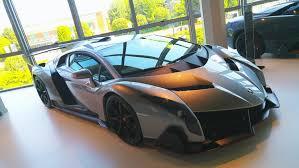 The veneno was introduced in 2013 with a $4.5 million price tag. The Lamborghini Veneno Roadster A Rare And Limited Edition