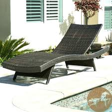 interior resin wicker chaise lounge attractive outdoor all about regarding 8 from outside cushions canadian tire