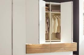Gentis Kleiderschrank Hülsta Designmöbel Made In Germany