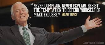 Brian Tracy Quotes Classy 48 Highly Inspirational Brian Tracy Quotes