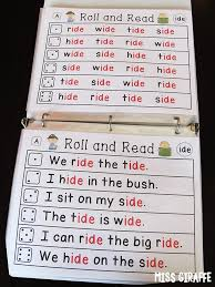 © contributed by leanne guenther. Miss Giraffe S Class Phonics Sounds Binders