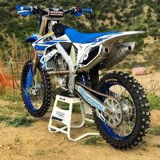 2019 gravity tm racing mx250fi 4stroke in olathe kansas