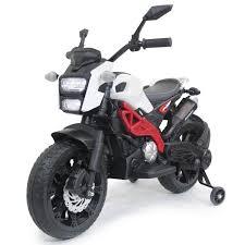 <b>Электромотоцикл FUTAI Harley</b> Davidson DLS01 - DLS01-WHITE ...