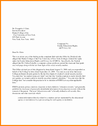 Cover Letters For College Student With No Experience Elegant 9