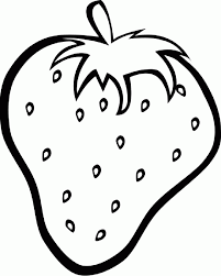 Revolutionary Fruit Colouring Pages Free Printable Coloring For Kids