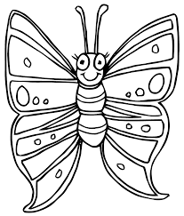 Bugs Coloring Pages Best Image Coloring