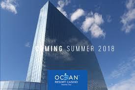 Ocean Resort Casino Ac Shipshewana 2019