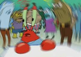 mr krabs blur meme