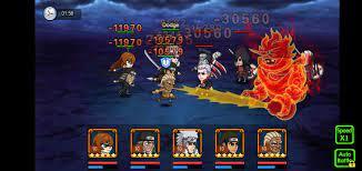 Ninja World War 1.0 - Download für Android APK Kostenlos