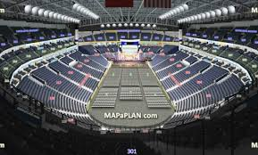 Bankers Life Fieldhouse Virtual Seating Chart 56 Most Popular Msg Virtual Seating Chart 2019