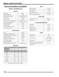 Polaris Snowmobile Belt Chart 57 Inquisitive Polaris Spring Chart