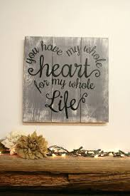 Wood Wall Art Quotes Magnificent Wall Art Sayings On Wood Wall Art Sayings On Wood Wall Art With