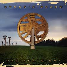 <b>Spock's Beard</b> - <b>Day</b> For Night (Gatefold black 2LP+CD)