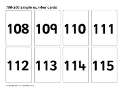 You can help to reinforce the lesson your child learned in the colormy method coloring pages by using these fun flash cards. Number Flash Cards Primary Teaching Resources Printables Sparklebox