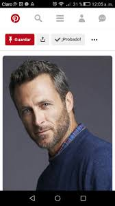 25 best ideas about Silver hair men on Pinterest Grey hair men.