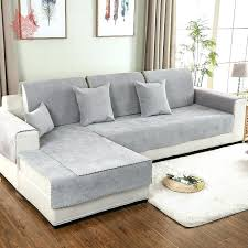 patio couch cover waterproof couch covers grey khaki waterproof sofa cover silica gel anti slip covers