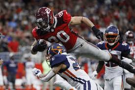 8 Ex Patriots Who Made The Best Out Of Their Time In The Aaf