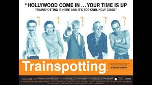 Trainspotting official trailer - YouTube