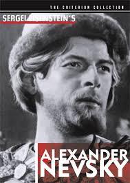 「亞歷山大‧聶夫斯基》Alexander Nevsky(艾森斯坦Eisenstein,1938)」的圖片搜尋結果