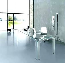 desksglass desk for computer office home ideas table nz glass office table glass s30 office