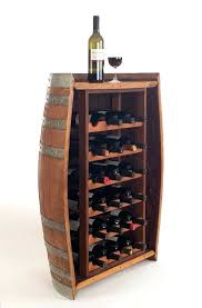 wine barrel wine rack furniture. Fine Rack Wine Racks Barrel Racks Genius Ideas To Old Barrels Into  Cool Things Intended Rack Furniture