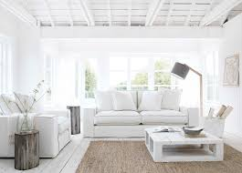Image result for all white house interior