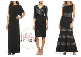Can The <b>Mother</b> of The Bride or Groom Wear a <b>Black</b> Dress?