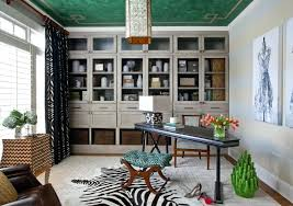 home office cool office. Beautiful Office Transitional Home Office Cool Interior Design By Interiors And Home Office Cool