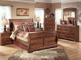 Ashley Furniture Queen Bedroom Sets